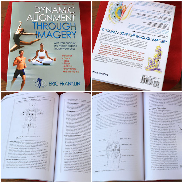 Dynamic alignment through imagery Eric Franklin