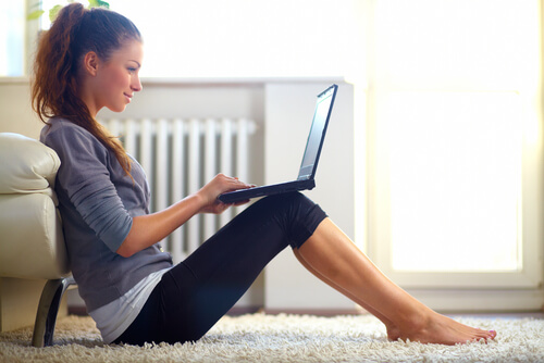 Une petite sélection de vidéos fitness à faire à la maison